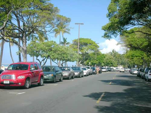 DRIVE HAWAII